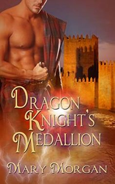 4 1/2 Stars ~ Historical - Paranormal/Time Travel ~ Read the review at http://indtale.com/reviews/historical/dragon-knight%E2%80%99s-medallion-order-dragon-knights-book-2
