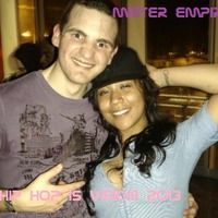 MISTER EMPIRE - Hip Hop is Vision 2013 (DEMO FOR NEW LABEL) by MISTER EMPIRE on SoundCloud