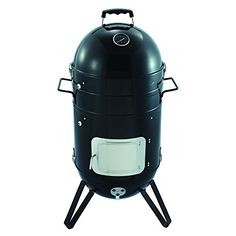 Callow Premium Charcoal Smoker BBQ Grill with Hanging Rack, Hooks, Grill and Weather Proof Cover No description (Barcode EAN = 5060495350047). http://www.comparestoreprices.co.uk/december-2016-6/callow-premium-charcoal-smoker-bbq-grill-with-hanging-rack-hooks-grill-and-weather-proof-cover.asp