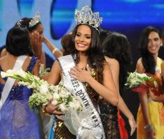 Miss Dominican Republic 2011 Dalia Fernandez