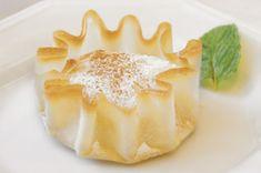 Gosta dos pastéis de Santa Clara? Aprenda a fazer! | Cozinhas Itatiaia