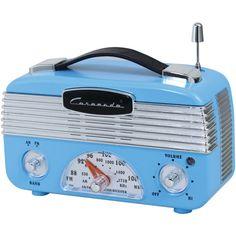 Coronado Transistor Radio