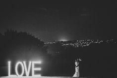 L O V E // Courtney & Rhys' Summergrove Estate Wedding