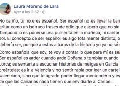 El texto viral de Facebook que explica a la perfección lo que es ser español