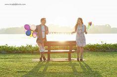 Philippines, September, Rainbow, Couple Photos, Nice, Couples, Funny, Photography, Wedding