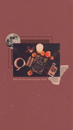 Must be the season of the witch ✨ Aesthetic wallpaper. - Must be the season of the witch ✨ Aesthetic wallpaper, witch aesthetic, October wallpaper, aesthetic Source by - Witchy Wallpaper, Mood Wallpaper, Iphone Background Wallpaper, Aesthetic Pastel Wallpaper, Retro Wallpaper, Aesthetic Wallpapers, Disney Wallpaper, Galaxy Wallpaper, Retro Background