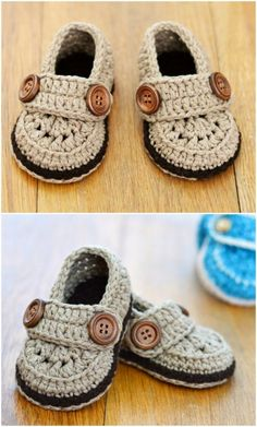 You will love these super cute crochet baby loafers pattern ideas. We have something for everyone and some of the most popular patterns going. Crochet Toddler, Newborn Crochet, Cute Crochet, Crochet Ideas, Crochet Baby Sandals, Knit Baby Booties, Crochet Blanket Patterns, Knitting Patterns, Baby Shoe Sizes
