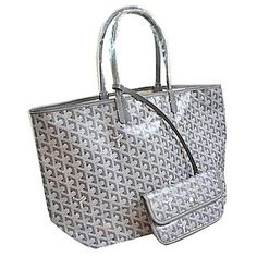 PUSH PRESENT SUGGESTION: grey goyard - Google Search ( see notes in corresponding pins)