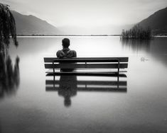 quiet by Pierre Pellegrini