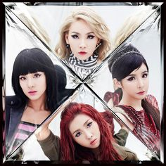 "2NE1's second full album ""CRUSH"" set a new K-pop record on Billboard's year-end world album charts. Billboard said on December 22 that ""2NE1′s 'CRUSH' made the year-end world album charts for the first time in K-pop history."" In particular, they ..."