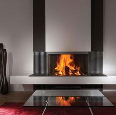 Kal-fire - Heat Pure 90 3-zijdig