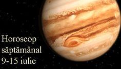 horoscop saptamanal 9-15 iulie 2018