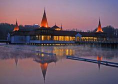 3 varázslatos nap 2 főre a Hévíz Resort & Spa-ban! All inclusive ellátás, korlátlan wellness, 8.000 Ft értékű privát jacuzzi és masszázskupon!