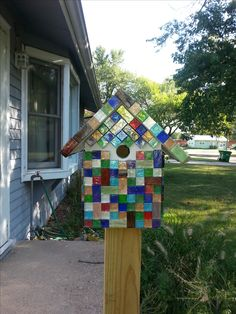 #232 Glass Tile Home (SOLD)