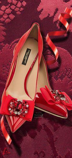 Dolce & Gabbana ❤️