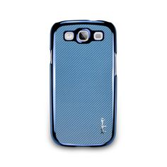 Desado.com - Light, strong and scratch-resistant Galaxy S3 cover by Navjack.