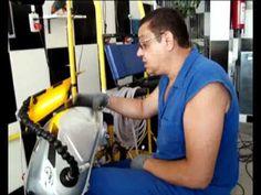 DICAS DE AMASSADO SOBREE MOTOS: YAMAHA..PARTE.2
