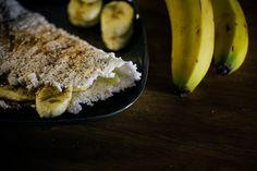 La Tapioca è ricavata dalla manioca, un tubero originario del Sud America. Scopri la mia ricetta.