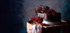 Come esta Tarta de Chocolate sin culpabilidad ¡Es saludable!