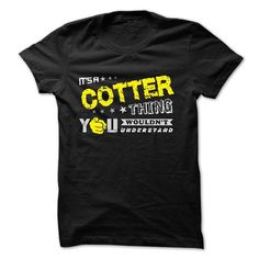 If your name is COTTER then this is just for you - #awesome hoodies #sleeveless hoodies. GET => https://www.sunfrog.com/Names/If-your-name-is-COTTER-then-this-is-just-for-you-29688920-Guys.html?id=60505