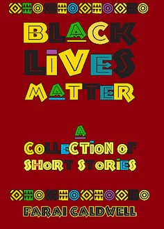 PINNED BY: MARY BETH SIEMINSKI - Farai Caldwell is a literary fiction and children's book author who published this collection of short stories that capture the joys and pains of the Black-American experience.