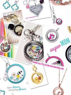 Origami Owl for all your gifts. Mom, graduates & teachers all love O2! http://www.glitzylocket.origamiowl.com/