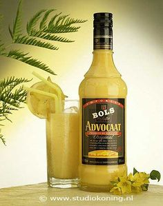 Casablanca recipe: 1 oz. Vodka   1/2 oz. Advocaat   1 tsp. Galliano   1 tbsp. Lemon Juice   1 tbsp. Orange Juice   Shake and strain over crushed ice in a cocktail glass. Garnish with an orange slice.