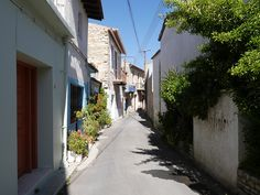 https://flic.kr/p/srvFHH | CyprusLefkara3 | Cyprus, Lefkara, famous for its needlework and silver.