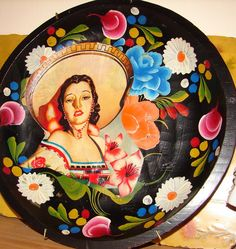 SALE  Charra Cowgirl Glamper Decor Upcycled by NopalitoVintageMore, $45.00