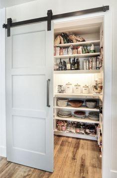 53 Mind-blowing kitchen pantry design ideas | Kitchen pantry design ...