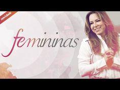 Culto Femininas - 30/03/16 (Pra. Helena Tannure) - YouTube