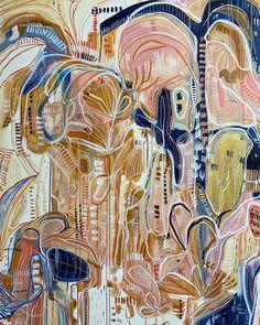 Painting Inspiration, Art Inspo, Muse Art, Art Graphique, Aboriginal Art, Oeuvre D'art, Modern Art, Art Projects, Art Photography