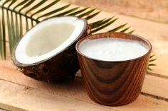 Latte di Cocco vegetale: come prepararlo con l'estrattore di succo