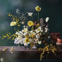 Putnam Flowers