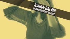 """Baladi - der """"Blues Ägyptens"""" - Workshopreihe in Graz, Oktober 2016"""