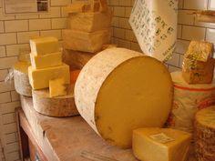 Irish Cheeses