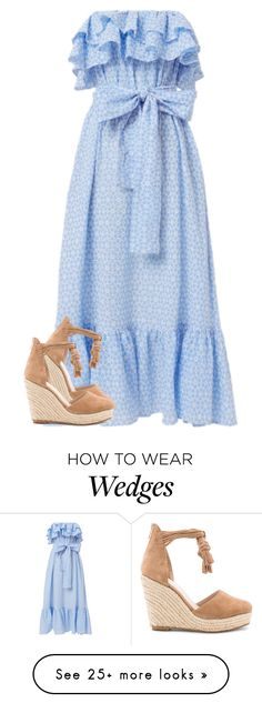 """Untitled #544"" by puppyface567 on Polyvore featuring Lisa Marie Fernandez and Raye"