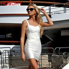 Price $30.42 Like and Share if you want this Mini Strap Sleeveless White 2018 hl Elastic Knitted Sexy Women Ladies Bodycon New Fashion Celebrity Summer Bandage Dress dresses     Tag a friend who would love this!       Buy one here---> https://www.fashiondare.com/mini-strap-sleeveless-white-2018-hl-elastic-knitted-sexy-women-ladies-bodycon-new-fashion-celebrity-summer-bandage-dress-dresses/