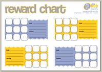 Reward charts for children are a fun and enjoyable tool to encourage positive behaviour.    Print off your very own FREE Bub Hub Reward Charts choosing one of the designs below.