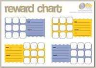 reward chart 1