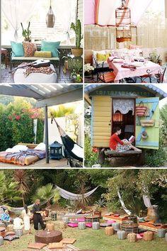 In no time kan jij jouw tuin of balkon omtoveren tot een waar hippie-gypsy-bohemian paradijs! Laat je inspireren door onderstaande stappen and get the [...]