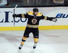 Milan Lucic, Boston Bruins