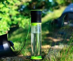 Fontus Self-Filling Water Bottles - Awesome Stuff 365 3ec477760853
