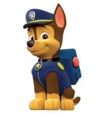 Personaje Chase - Patrulla canina
