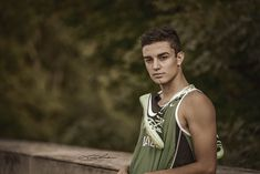 Storm Lake Track and Cross Country Senior Picture, No Posing Just Real. Track Spikes over the shoulders. Location at Buena Vista University, BVU. Track Senior Pictures, Country Senior Pictures, Senior Photos, Family Pictures, Senior Portraits, Senior Boy Photography, Photography Ideas, Portrait Photography, Picture Poses