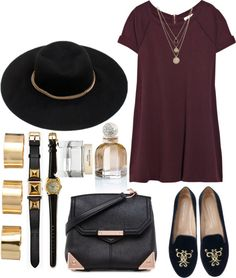 """chic"" by emiliahawk on Polyvore"