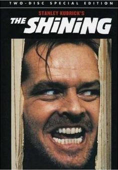 The Shining Blu Ray Starring Jack Nicholson Shelley Duvall And Danny Lloyd Jack Torrance Becomes The Caretaker Of The Overlook Hotel In Up In The Secluded