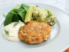 Vegetarian Recipes, Cooking Recipes, Healthy Recipes, Healthy Food, Kids Menu, Fish And Seafood, Salmon Burgers, Fish Recipes, Food For Thought