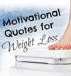 Pin this for when you need a boost along your weight loss journey (or when the scale isn't moving) | via @SparkPeople #motivation #diet