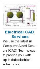 MEP CAD Services - Electrical